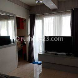 3BR Apartment Pakubuwono Terrace, Full Furnish, Nyaman dan Siap Huni