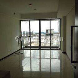 Harga MURAH Apartemen ST Moritz New Royal 3 BR Unfurnished