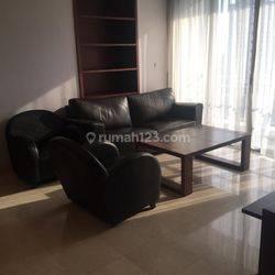 Sudirman Mansion, 3 Bedroom ASM3A004