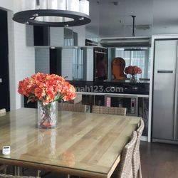 Apartemen Kemang Village Tower Tiffany 3 BR Siap Huni