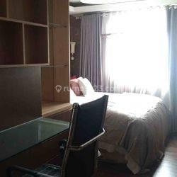 Unit apartemen pakubuwono terrace full furnish siap huni type 2 luas 41
