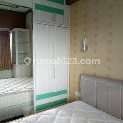 Apartment Malang City Point, Full Furnish, Lokasi Tengah Kota, Dilengkapi Fasilitas J.Co, Starbucks, Wendys