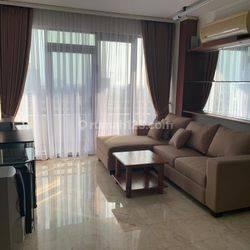 Good Apartment with Nice 1 Bedroom at Kintamani Kondominium
