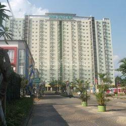 Apartement Murah Di The Suites Metro Margahayu Bandung