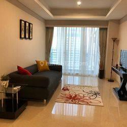 For  Rent New 1 BR @ Pondok Indah Residence - Jakarta Selatan