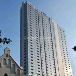 Apartement Siap Huni 2BR Menteng Park Jakarta Pusat