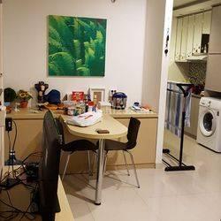 Apartemen Tamansari semanggi Tipe 1BR, Lt Menengah, Luas 62 m2,FF, 4400 Watt, SHM