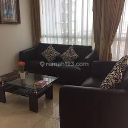 Apartemen Baru dan Mewah fully furnished Di Eminence Dharmawangsa