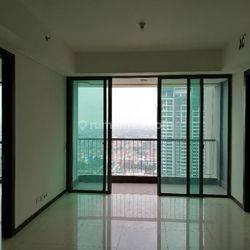 Apartemen ST Moritz Tower New Royal Unfurnished Siap Huni