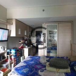 Dijual Apartemen Tamansari Sudirman Residence Setiabudi Studio 24m2@LST/S/2585