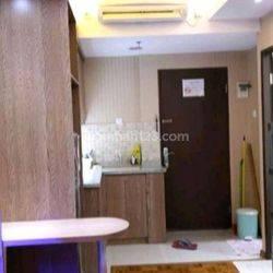 Apartemen Puri Park View Tower A 2BR lt10 hdp pool/utara BU murah