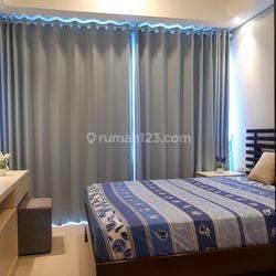 Termurah !!! Apartemen Puri Mansion FullyFurnished, Luas 26m2, Puri Mansion, Jakarta Barat.