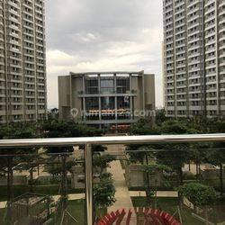 Apartement Taman Anggrek Residences 3 BR Jakarta Barat