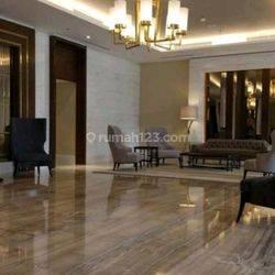 Apartemen Studio Siap Huni Tower Diamond Menteng Park Cikini Menteng Jakarta Pusat