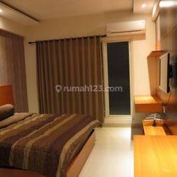 Galeri Ciumbuleuit 3 Studio Luxury Room Full Furnish