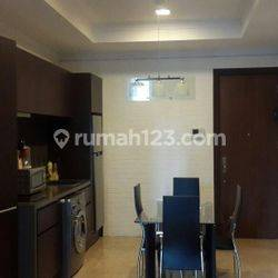 Apartment Studio,Residences 8 , luas 76 m2, Senopati,Jakarta Selatan