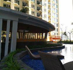 APARTMENT PURI ORCHARD 2BR