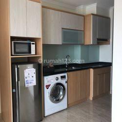 Apartemen Menteng Park 2 Br(RR)