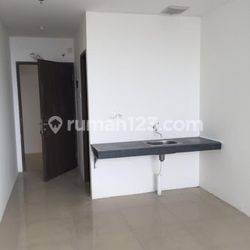 Juaal Apartemen Pasar Baru Mansion studio Unfurnished High Floor