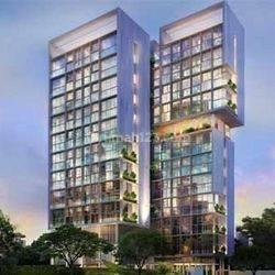 Apartemen Satu 8 Residences, Kebon Jeruk Jakarta Barat VC-AP105