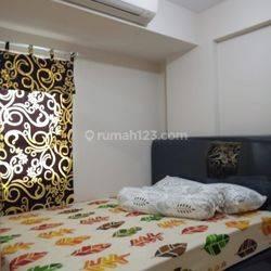Apartemen Grand Palm Duri Kosambu Full Furnish