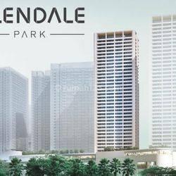 Apartment Tower Glendale Orange County Lippo Cikarang 1 BR add Disc 2%+2%