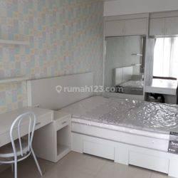 Apartment yg sesuai buat mahasiswa