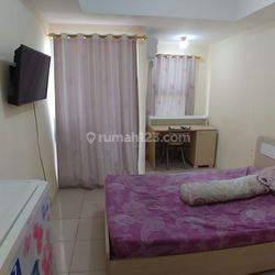 Apartemen Belmont Residence Twr Everest Studio Fully Furnished Kebon Jeruk – Jakarta Barat