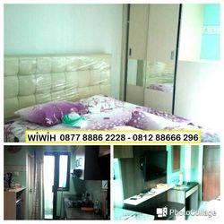 Apartemen Kebagusan City Jual Cepat type Studio Fully Furnished, 385Jt nego sampai DEAL.