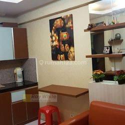 TERMURAH.  Apartemen Gateway 2BR Furnished siap huni