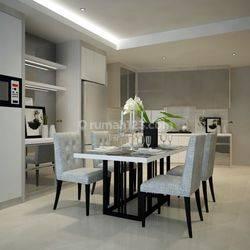 luxury and comfort Apartemen Regatta Pantai Mutiara