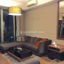 Apartment Kemang Village , 2+1BR, Furnish. Jakarta Selatan
