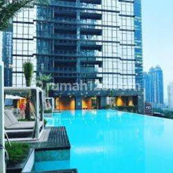 Apartment District 8 ,2 bed Located on SCBD sounth Senopati (best deal)