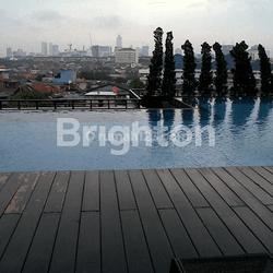 Available 2 Kamar Unik Apartemen Marbella Kemang Residences, Jakarta Selatan