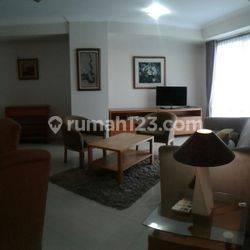 Apartemen Menara Batavia Full Furnished Siap Huni Dekat kawasan Sudirman Jakarta Pusat