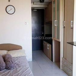 Apartemen Belmont Residence Kebon Jeruk, Twr Everest Studio, Fully Furnished – Jakarta Barat