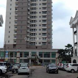 Dijual 2 STUDIO unit Gandeng@ Belmont Residence - Athena Tower - Meruya - Jakarta Barat