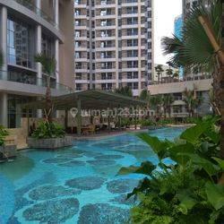 Disewakan Apartment Mewah baru di Taman Anggrek Residence, Suite Tower Calypso, Full Furnished