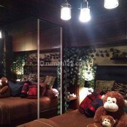 Disewakan Apartment di Puri Park View, Pesangrahan,  Full Furnished, di daerah bagus di Jakarta Barat