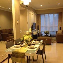 3BR Apartemen Gandaria City, FS/FR. Furnish. 117 m2.