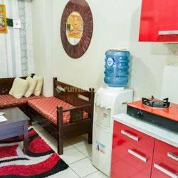 Apartemen ternyaman di Green Pramuka