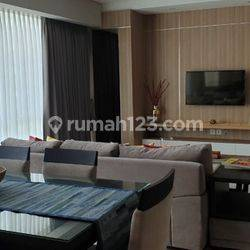 The Excellent unit, Modern & Luxury in Setiabudi Sky Garden Apartment 3BR