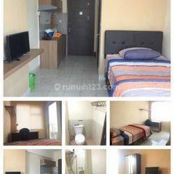 Apartemen Mewah paling Murah di Bandung