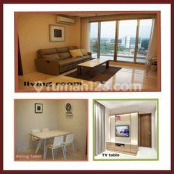 Brand New Apartment with Nice 2 Bedrooms at Branz TB Simatupang