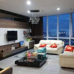 Apartemen Luxury Apartement ocean view