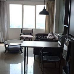 Aspen Residence 3BR. Luas 84 sqm - Fatmawati