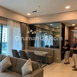 Anandamaya Residence, Located in Sudirman, The Most Prestigious Business Area in Jakarta. Apartmen with Apartments with Many Luxurious Facilities for Urban People
