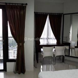 For Sale STUDIO  @ Taman Sari Semanggi Apartment. -  Gatot Subroto - Jakarta Selatan