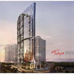 Tokyo Riverside Tower Edogawa, Jakarta Utara (0140MM)