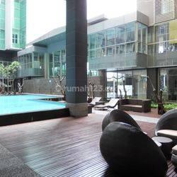 Apartemen Kuningan Place Tower infinia di Menteng Atas Jakarta Selatan ~ Furnished (NV)